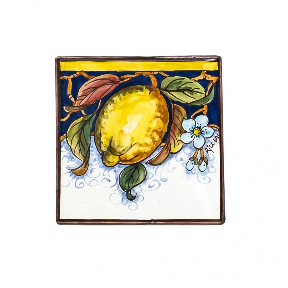 limoni fascia bleu